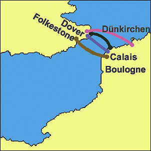 eurotunnel essay The channel tunnel --a case study-- lieutenant colonel eij c faculty research the channel tunnel --a case study-- lieutenant colonel eij eurotunnel - and.
