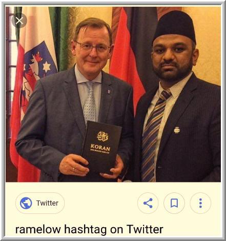 Name:  Ramelow-Koran-Twitter.jpg Hits: 38 Größe:  43,5 KB