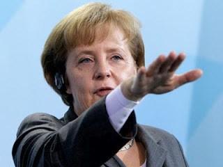 Merkel.Faschismus